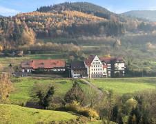 Ansicht Kloster Neusatzeck