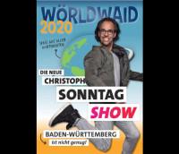 Plakat Christoph Sonntag