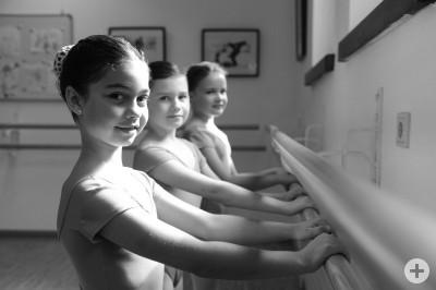 Ballettschule Elisabeth Lust