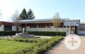 Rheintalhalle in Weitenung