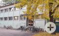 Turnhalle der Aloys-Schreiber-Schule in Bühl