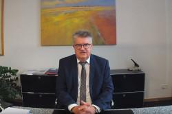 Videobotschaft des Oberbürgermeisters Hubert Schnurr