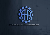 Logo AHA-Online Marketing