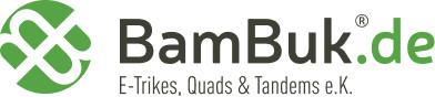 BamBuk.de Logo