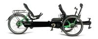 E-Trike Tandem