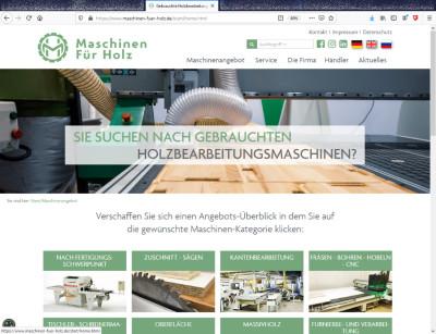 www.holzbearbeitungsmaschinen.com