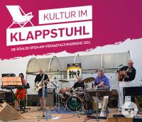 Kultur im Klappstuhl: New Shadows aus Mommenheim