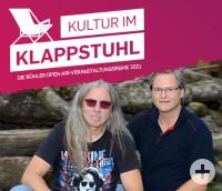 Kultur im Klappstuhl: Peter und Klaus