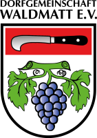 Logo Dorfgemeinschaft Waldmatt e.V.