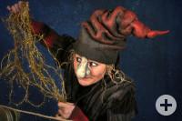 """Das Theater mimikri ist am 1. Oktober mit """"Rumpelstilzchen"""" in Bühl zu Gast. Foto: Jürgen Frisch"""