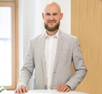 Martin Andreas