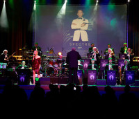 James Bond Tribute Concert