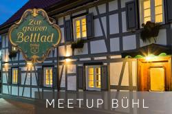 Meetup Bühl