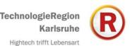 Logo TechnologieRegion Karlsruhe (TRK)