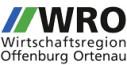 Logo Wirtschaftsregion Offenburg Ortenau (WRO)
