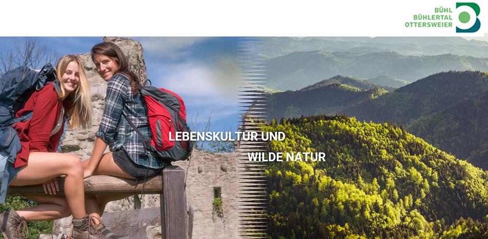 Ferienregion Bühl - Bühlertal - Ottersweier