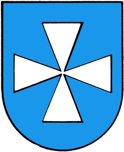 Wappen Oberweier