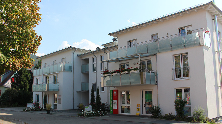DORV-Zentrum in Eisental