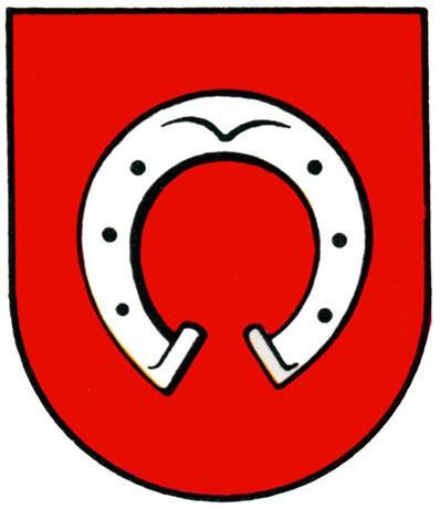 Wappen Moos