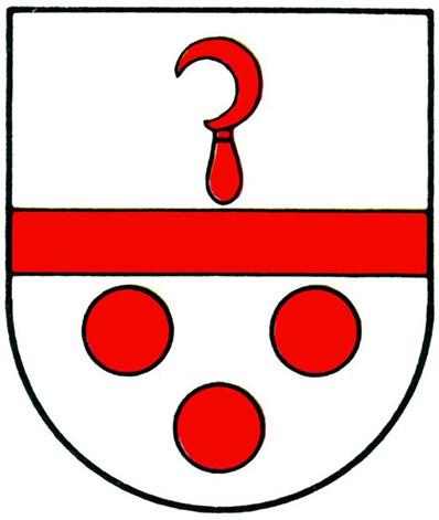 Wappen Neusatz
