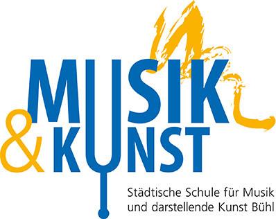 Logo der Städtischen Schule für Musik und darstellende Kunst