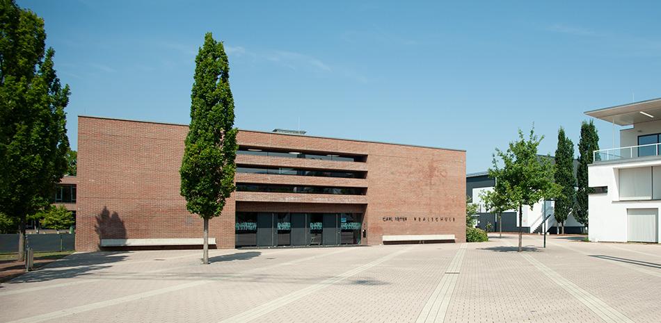 Carl-Netter-Realschule in Bühl