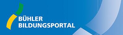 Logo Bühler Bildungsportal