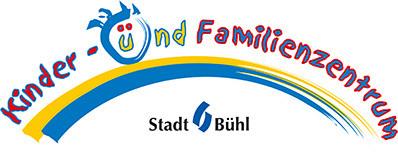 Logo des Kinder- und Familienzentrums Mehrgenerationenhaus