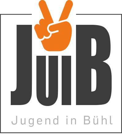 """Logo der Jugendbeteiligungs-App """"JUIB"""""""