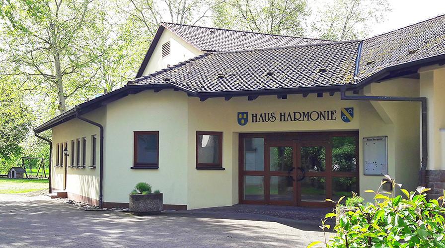 Haus Harmonie in Balzhofen