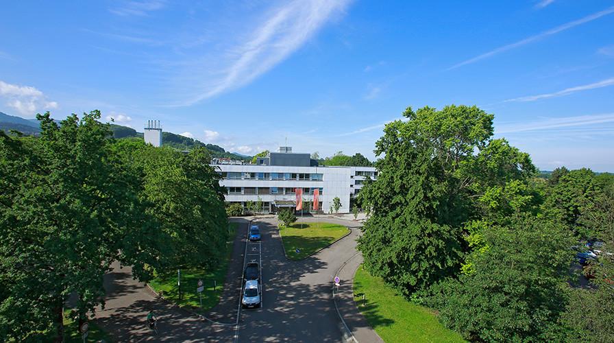 Klinikum Mittelbaden Bühl