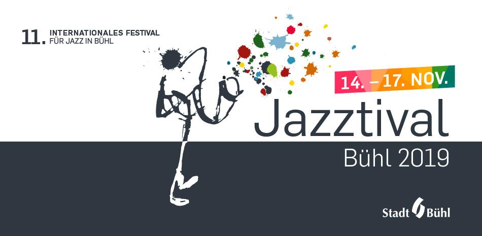 Jazztival Bühl 2019