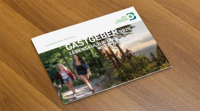 Gastgeber-Broschüre 2020