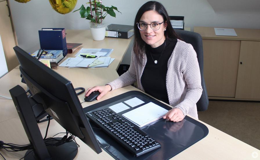 Frauen- und Gleichstellungsbeauftragte der Stadt Bühl: Tanja Beier