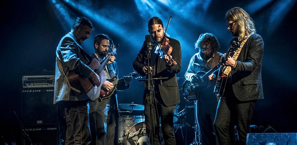 Munich String Band (D)