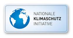Logo Nationale Klimaschutz Initiative