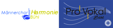 ProVokal und Männerchor Harmonie