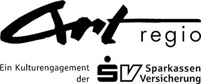 Logo Art Regio und SV-Versicherungen