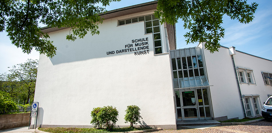 Musikschule Bühl