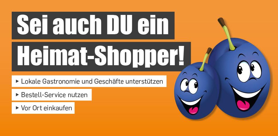 Heimat-Shopper Bühl