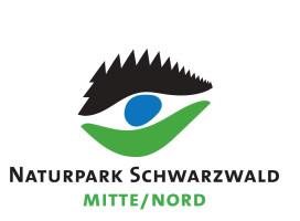 Logo Naturpark Schwarzwald Mitte/Nord