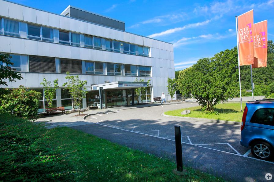 Bühler Krankenhaus