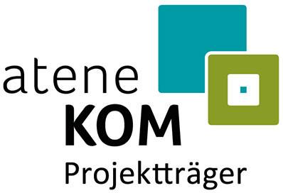 Logo ateneKOM - Projektträger