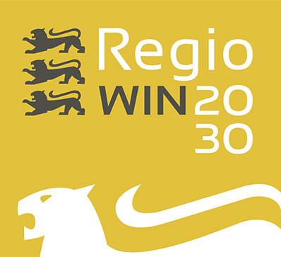 Logo RegioWin