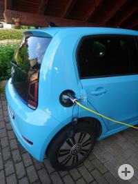 E-Mobilität aus Strom